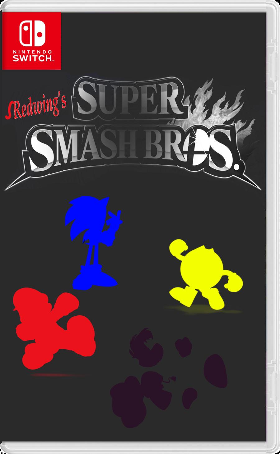 Redwing's Super Smash Bros | Fantendo - Nintendo Fanon Wiki | FANDOM