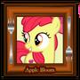 SB2 Apple Bloom Icon