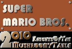 Super Mario Bros 2010 2