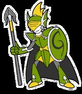 Verde Knight