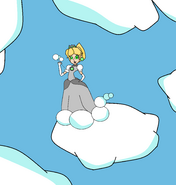 Welcome to the Cloud Kingdom