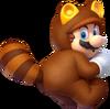 487px-Tanooki Mario Artwork - Super Mario 3D World