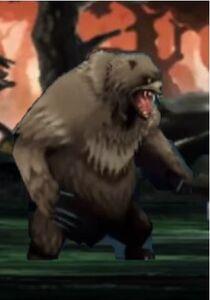 BT Bear