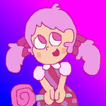 Candy Fusion Fray Icon