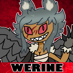 ColdBlood Icon Werine