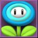 Ice Flower Icon