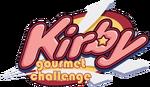 Kirby Gourmet Challenge