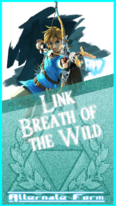 LINK BREATH OF HE WILD