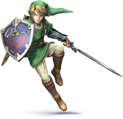 LinkSmash