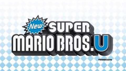 Loading Screen (New Super Mario Bros