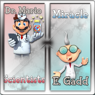 Miracle Scientists