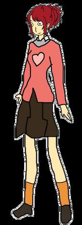 Neena Itsuki
