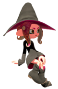 Octo Witch