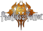 Pandora's Tower logo