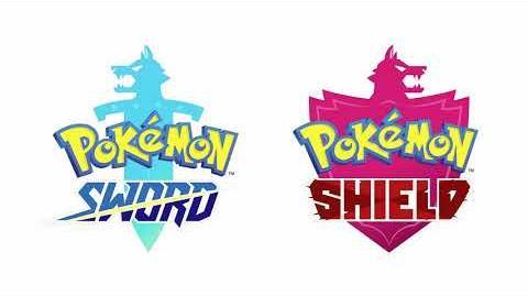 Pokémon Sword & Pokémon Shield - Main Theme-2