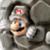 Rock Mario Spirit Icon SSBE