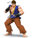 Ryu chunli