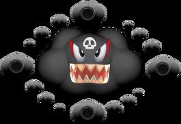 SMSR Cloudy Bill Blaster