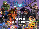 Super Smash Bros. Revolution (ZS Project)