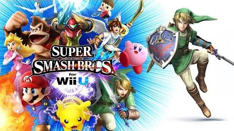 Song of Storms (Super Smash Bros