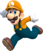 ACL - SSBSwitch recolour - Luigi 4