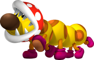ACL Disguised Wiggler