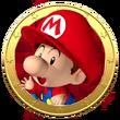 Baby Mario SR Icon