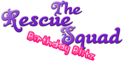 Birthday Blitz