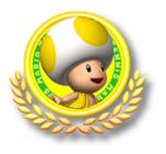 MTO- Toad Yellow Icon1