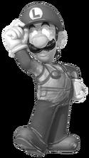 Metal Luigi MGC