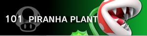 PiranhaPlant banner