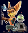 Ratchet and Clank PSASE