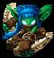 Stealth Elf Transparent Render