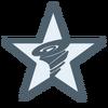 Super Tornado Ability Star