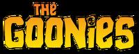 The Goonies 1985 logo