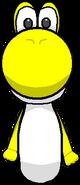 Yellow Ghoshi