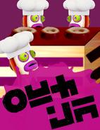 3.Okuto-Keki Octo-Cake Poster