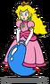 Bouncy ball peach princess peach and daisy 4015900 by kingdomheartsventus7-db75xzy