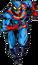 Captain Rainbow (Super Smash Bros