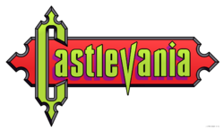 Castlevania logo DSSB