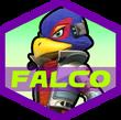 DiscordRoster Falco
