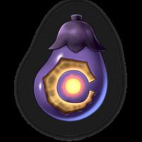 Eggplantbomb ssbuitem