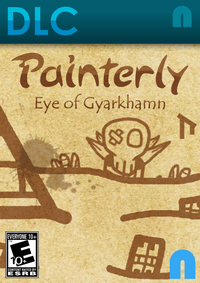 Eye of Gyarkhamn Boxart