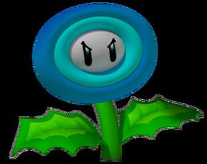 Fakeiceflower