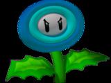 Fake Ice Flower