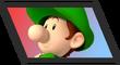 InfinityRemix Baby Luigi