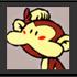 JSSB Character icon - Ukiki