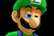 Luigi - Melee