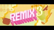 Remix 3 Wii