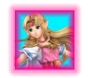 SSBCFighterZelda